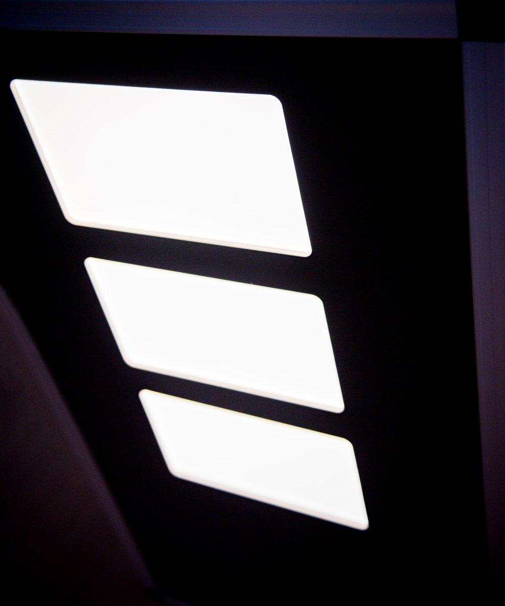 Fotobox mieten mit einem dimmbarem LED-Licht