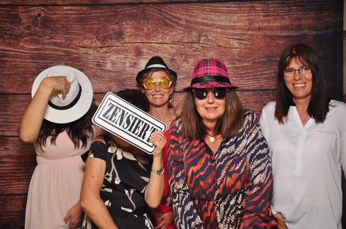 Fotobox mieten im Saarland auf Ihrem Geburtstag